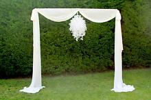 Wedding Arch Hire Melbourne Carnegie Glen Eira Area Preview