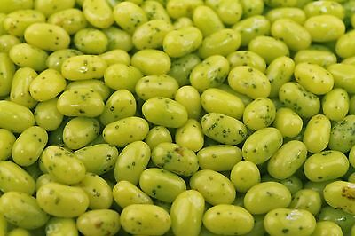 Gourmet JUICY PEAR Jelly Belly Candy Jelly Beans 1/4 LB to 10 LB Bags BULK
