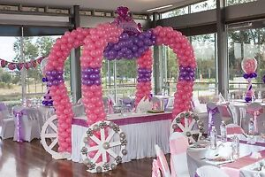 BIRTHDAY PARTY DECORATION Glenwood Blacktown Area Preview