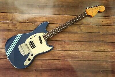 Pickguard to fit Mustang PAWN SHOP Special HH Made in Japan MiJ many colours