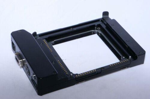 Sinar 552.45.250. Hasselblad V GEN adapter Plate for Sinar 54M-75H Digital Backs