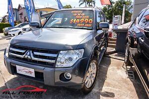 2007 Mitsubishi Pajero EXCEED• Automatic• SUV•4x4• Driveaway• warranty Tweed Heads Tweed Heads Area Preview