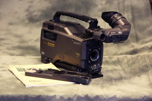 Sony DVW-790WS Digital Betacam