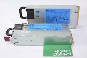 HP Switching Power Supply - 460W, DP-460EB A REV (1000) Braybrook Maribyrnong Area Preview