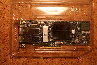 Chelsio 10GbE Dual SFP+ N320E T320 Ethernet Netzwerkkarte 10Gbit  10G