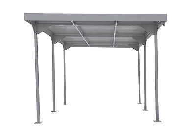 Duramax Edifice Products Palladium 9 Ft. W x 18 Ft. D Canopy