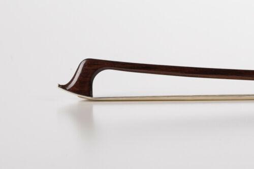 Beautiful Old Octagonal Violin Bow