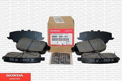 Genuine Honda OEM Rear Brake Pad Kit Fits: 2012-2015 Pilot (Pads,Shims,&Grease) Honda Brake Pad Shim