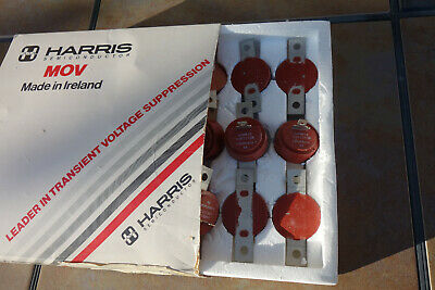 5 pieces Varistors 275V 80pF