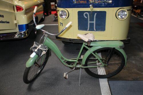 1950s Vintage Firestone Cruiser Bike Unrestored Girls Bicycle