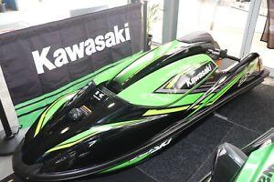 Kawasaki SX-R Mulgrave Hawkesbury Area Preview