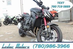 2016 Kawasaki Z1000 ABS - GUARANTEED APPROVALS! CALL NOW!