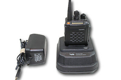 Vertex Vx800 Vx-800 Uhf 450-485 Mhz Full Keypad Portable Radio