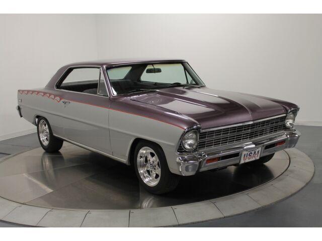 Image 1 of Chevrolet: Nova Purple…