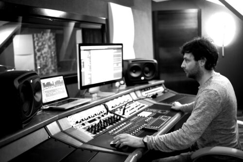 Online Mastering 1 song