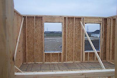 Panelized Kit Homes Houses Prefab home house kit Lumber House Home Kit Package