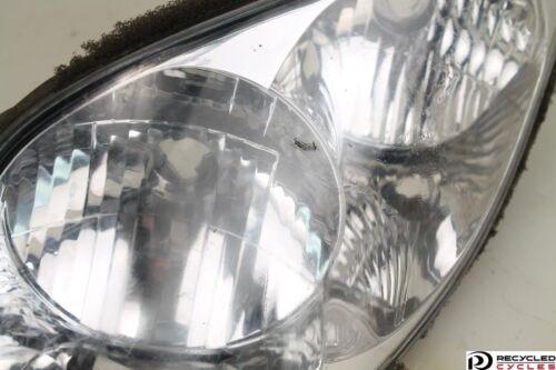 2007 ARCTIC CAT M1000 M 1000 Left Headlight