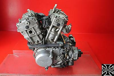 97 HONDA PC800 PACIFIC COAST ENGINE MOTOR 39,499 MILES