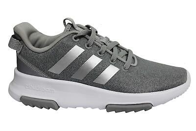 Adidas Originals Cloud Foam Racer Trail Runners Kids Youths Trainers F35428