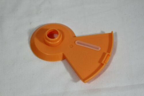 Baby Brezza Formula Pro OEM Locking Cover Silicone Replacement Model FRP0045