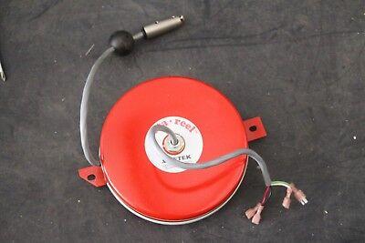 Ametek Rota Reel Electric Retractable Reel