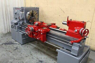 20 X 54 Leblond Engine Lathe Yoder 71579