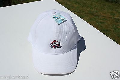 Ball Cap Hat - Ledcor Group - Safety - Construction Building Contractor