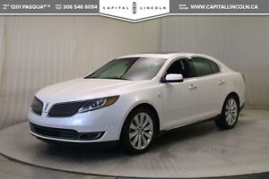 2015 Lincoln MKS EcoBoost AWD **New Arrival**