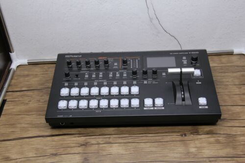 Roland V-60HD HD Video Switcher/ Used- Free Insured Shipping