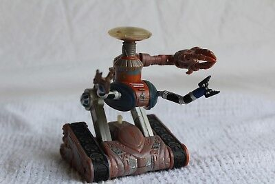 Lost in Space Movie Trendmasters 1998 Battle Ravaged Robot Action Figure B9