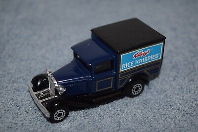 Collectible 1979 Matchbox Model A Ford Delivery Truck