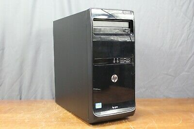 Custom Gaming Desktop PC Intel i5-650 3.20 8 GB 500 GB Nvidia Quadro 2000 GDDR5