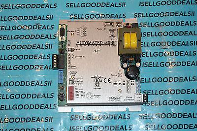 Automated Logic Lgc Bacnet Module Used