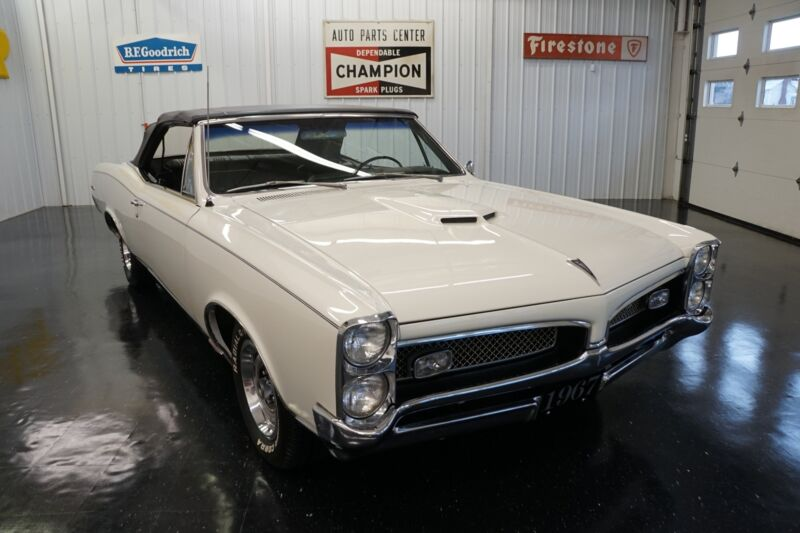 Image 11 Voiture American classic Pontiac GTO 1967