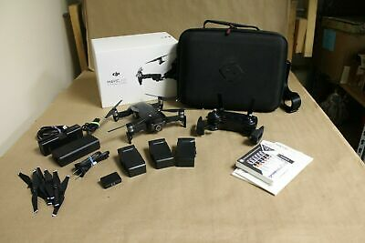 DJI Mavic Air with Many Extras