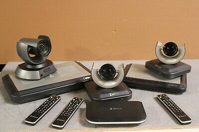 Lifesize Team 220 Conferencing System Main Units