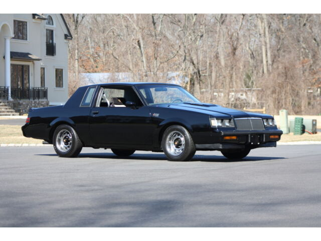 Image 1 of Buick: Grand National…