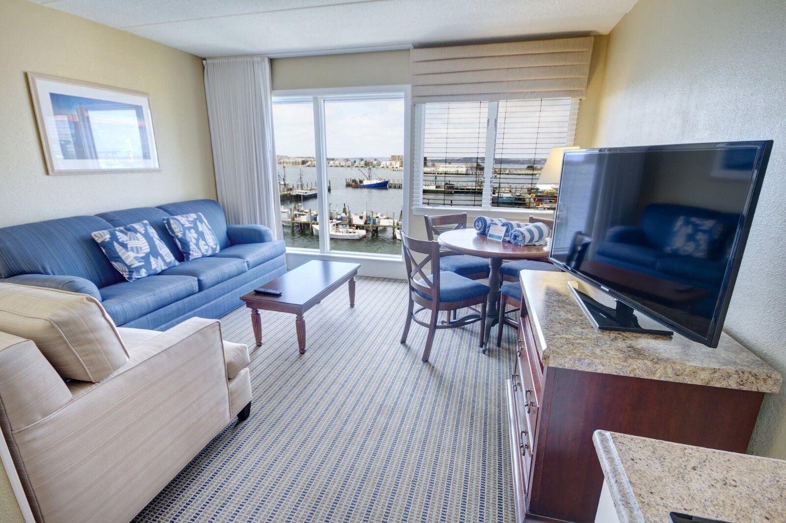 Wyndham Inn On Long Wharf Timeshare Newport RI - $1.00