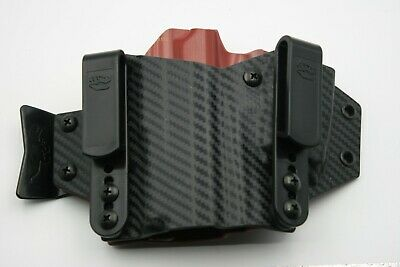 T.Rex Arms SIG P365 Sidecar Appendix Rig Kydex Holster New!