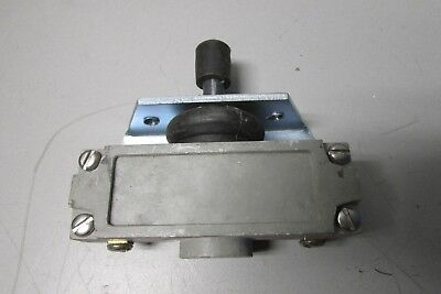 Letourneau Control Switch 079-9744 Push Pull Park D.c. Main