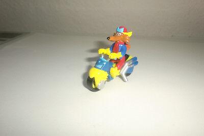 Ü-Ei Figur Speedoyote 2004