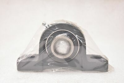 Iptci Napl 206-18 Bearing Eccentric Locking Pillow Block Low Shaft 1-18 Nib