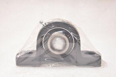 Iptci Napl 206-18 Bearing Eccentric Locking Pillow Block Low Shaft 1-18 Nib