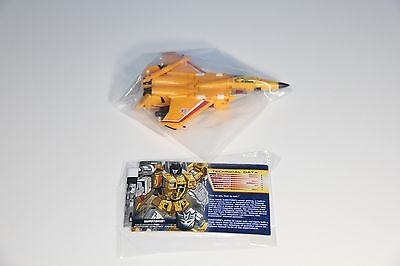 Transformers Botcon 2013 Exclusive Rainmakers Sunstorm Single Figure UNOPENED