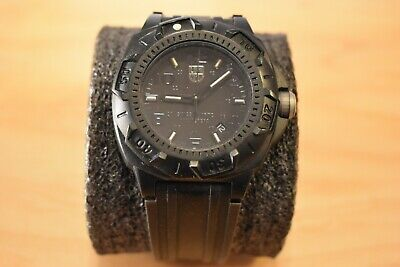 Luminox Carbon Series 0200 Watch