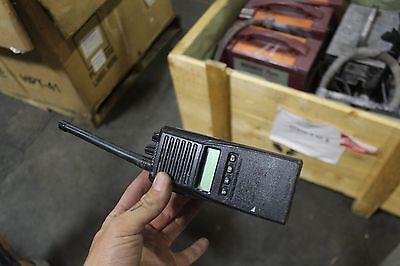 Kenwood Tk-280 Vhf Fm Radio