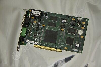 Sst 5136-pfb-pci Profibus To Pci Interface Card Rev 1.3.1 With 90 Days Warranty