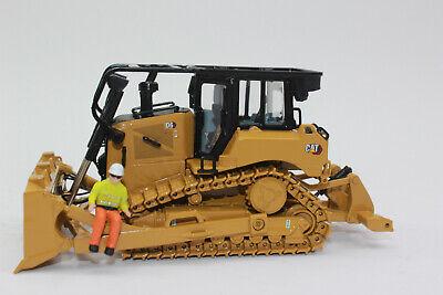 Diecast Masters 85553 Cat Caterpillar D6 XW Su Bul