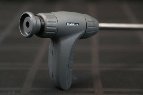 Olympus Rigid Borescope(R100-039-090-50)-Iplex-Krautkramer-GE-RVI