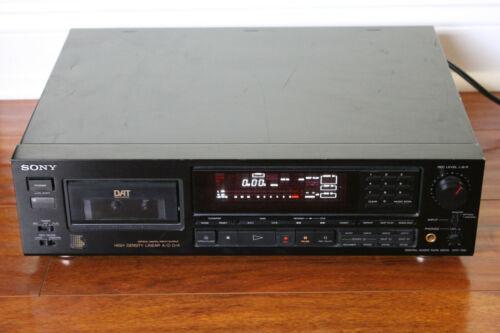 Sony DTC-700 Digital Audio Tape Deck